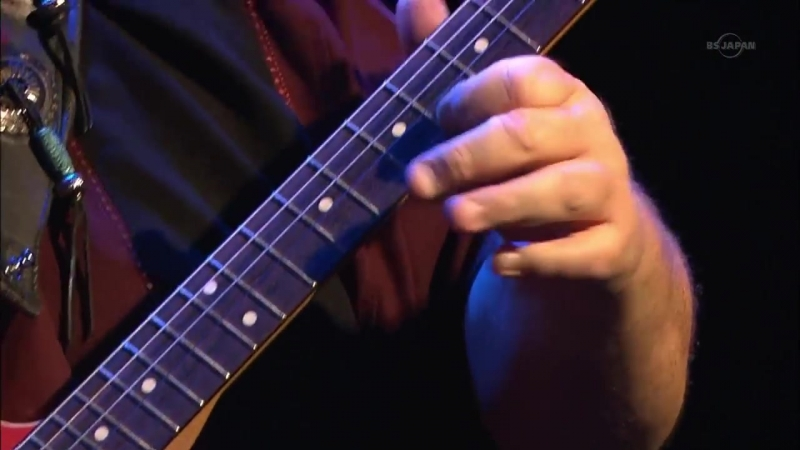 Две легенды. Gary Moore солирует для John Mayall и The Bluesbreakers