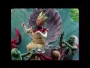 Рекламный ролик восстановленного цветного анимационного фильма Сказка о рыбаке и рыбке (1937). Режиссер А.Л. Птушко