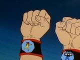 Человек-паук и его удивительные друзья 1 сезон 10 серия (1981 – 1983)
