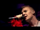 Poets of the Fall - The Ballad of Jeremiah Peacekeeper (Official LIVE)