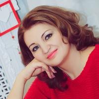 Гэлка Юрманова