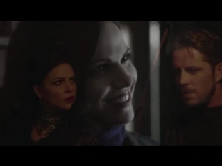A trail of pixie dust lead me to you _ Regina Mills Robin Hood
