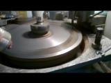 Orthodox Industrial Vinyl Player