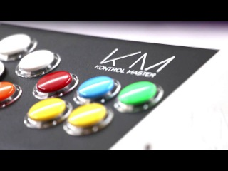 Kontrol Master - Touch Innovations
