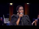 """Rebel/I Find It Hard To Say (Version)"": Ms. Lauryn Hill on ""Charlie Rose"" (Oct 21, 2016)"