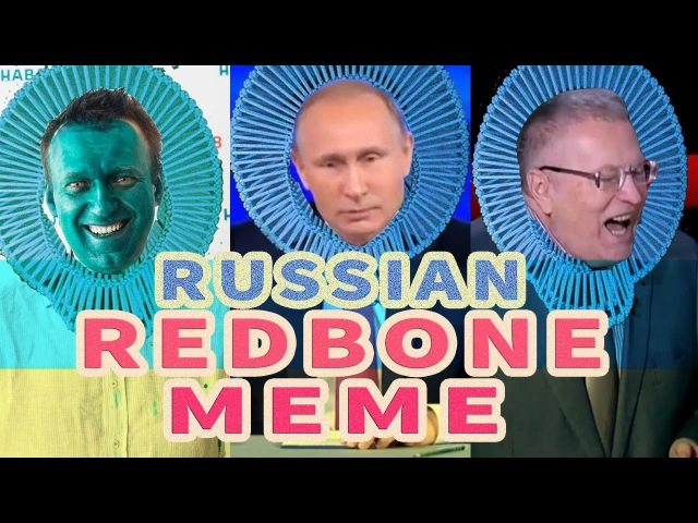 Путин.Усманов,Жириновский - Все будет хорошо. (russian politics edition)