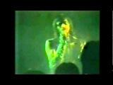 HELL (UK) - JUDAS (LIVE) 1985