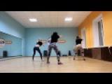 Funky-Fish Dance Studio TWERK Class