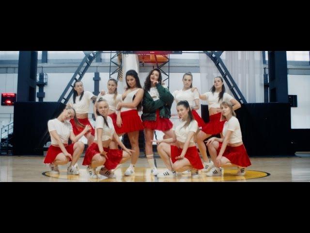 SUPERNOVA - Я и Мои Девочки (Премьера Клипа 2017)