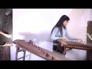 Guns N' Roses- Sweet Child O' Mine Gayageum ver. by Luna