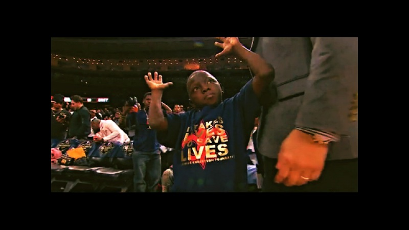 Top moments NBA All Star Celebrity Game 2017