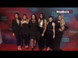 Люси и другие актрисы из каста  на ежегодном мероприятии  FreeFrom     19 апреля