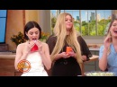 The Cast of 'Pretty Little Liars' Taste Some Pretty Icky Jelly Beans