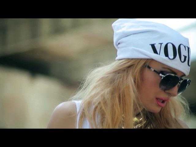 DANIELA GYORFI si VALENCIO - Si cand vine vorba de iubire...video Music official