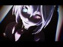 【MMD】Warrior-(ft. LIGHTS (Villms Remix)-【MOTION-DL/CLOSED】