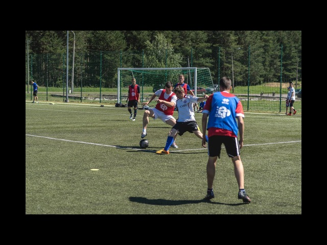 Esi Pirmais 4 posms - June FOOTBALL