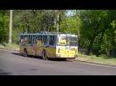 Тролейбуси Чернігова   2014, 2017   ЗІУ-9, ЮМЗ Т2, Еталон БКМ 321, Еталон Т12110