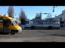 Тролейбуси Чернігова   «Коротка п'ятірка»   ЮМЗ Т2 № 460