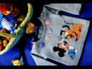 Схемы жаккардовых узоров для детей
