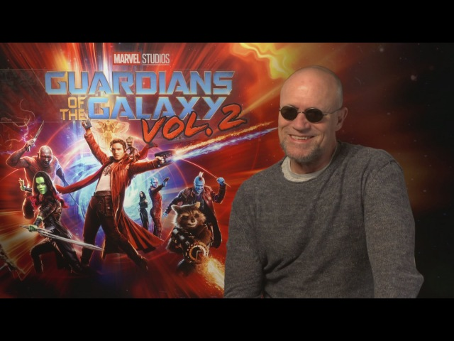 GOTG2: Michael Rooker admits to being 'somewhat of a loner'