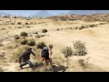 Grand Theft Auto V (PC) - Rockstar Games Logic · #coub, #коуб