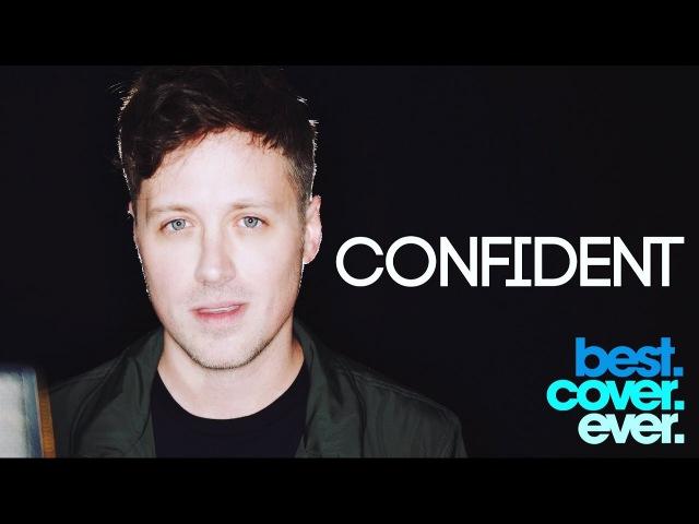Chase Holfelder - Confident (Demi Lovato Cover) BestCoverEver