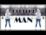 [STUDIO K-POP] - DANCE COVER IN PUBLIC SHINHWA - PERFECT MAN