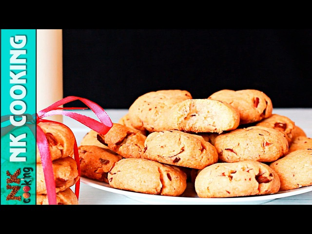 Миндальное Печенье от Kinfolk Table 🍪 Рецепты NK cooking