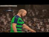 FIFA 17 PC Прямая трансляция матчей профи-клуба