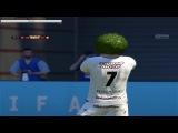 FIFA 17 PC Ночной стрим ПФК