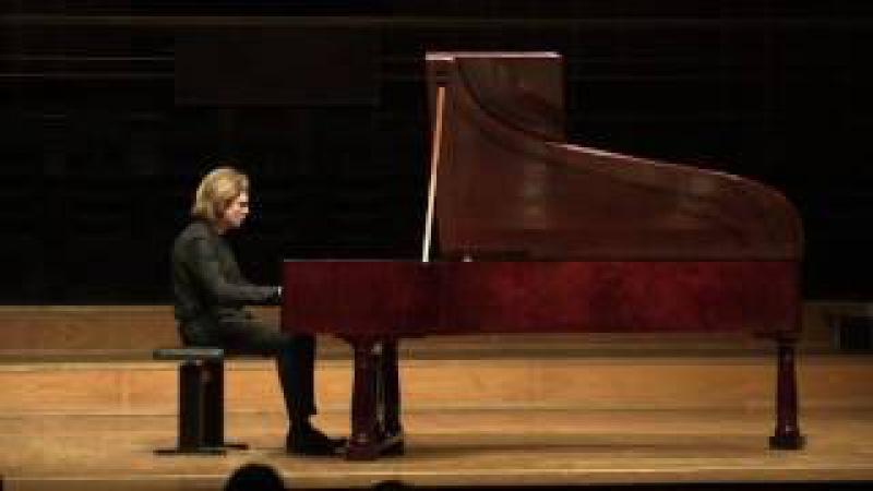 Dmitry Ablogin spielt Mendelssohn, Chopin und Liszt