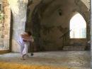Rasteira de costa, Capoeira technique from the Akban-wiki