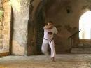 Negativa da regional, Capoeira technique from the Akban-wiki