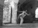 Martelo, Capoeira technique from the Akban-wiki
