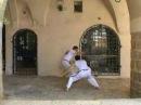 Ginga, Capoeira technique from the Akban-wiki