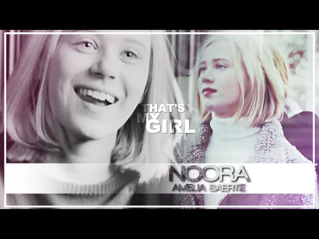 Noora Sætre | That's My Girl