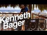Kenneth Bager - DJsounds Show 2016