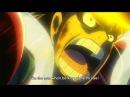GEOREX BAZOOKA Gear Fourth Luffy Vs Gild Tesoro One PIece Film Gold Sub HD