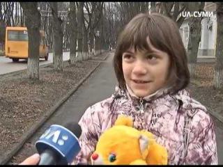 Альона Габреліян представила Сумщину на шоу