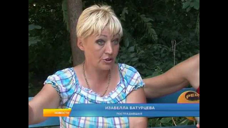 ДТП в Щигровском районе: предполагаемый виновник с места аварии скрылся