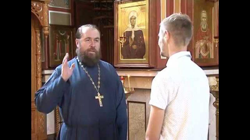 Матрона Московская предсказала конец света: курский священник призывает тракто...