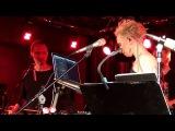 Marimba Plus - Концерт в Клубе Алексея Козлова 22.06.2017