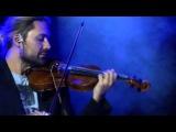 David Garrett - I have a dream Verona 05.09.2015 Teatro Romano