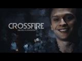 desperate liar Crossfire