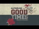 All Time Low Good Times Orchestral Arrangement