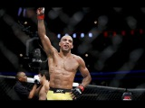 Edson Barboza   Highlight  Traning  Motivation HD 1080p