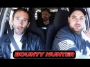 I Rode With A Bounty Hunter For A Day