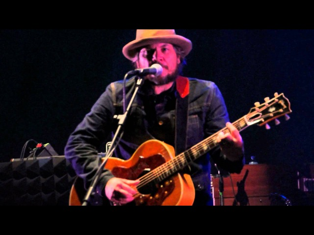 Wilco - Black moon (Live in Firenze, October 11th 2012)