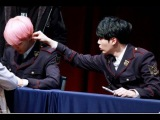 Yoonmin is Real Pt.2 (Jealousy)