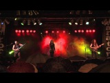 CADAVERIA - Blood and Confusion live from Karma DVD 2013